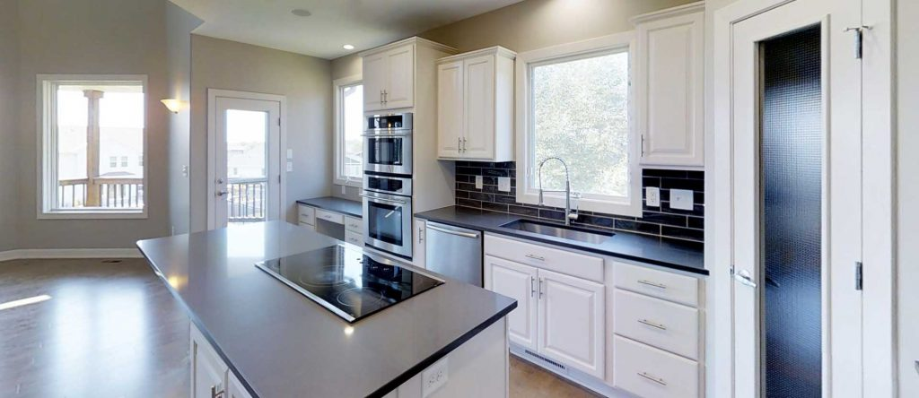 Destiny Homes Fallbrook Kitchen
